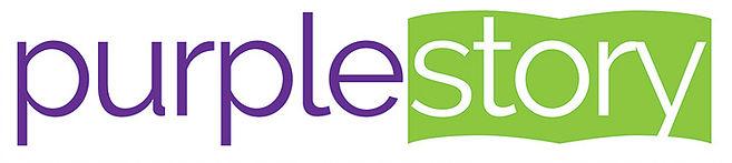 Purple Story Logo